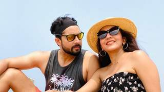 Monalisa on staying away from husband Vikrant for such a long time post marriage