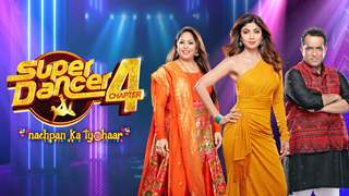 Team of 'Super Dancer Chapter 4' to continue shooting in Daman
