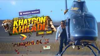 'Khatron Ke Khiladi' teaser out: titled 'KKK: Darr v/s Dare'