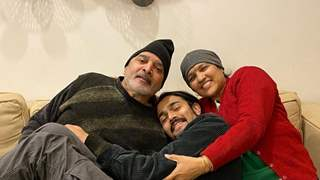 Bhuvan Bam's father & mother passed away due to COVID-19