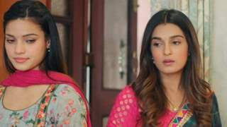 Dhara takes a firm stand against Anita in Pandya Store