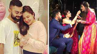 Anushka Sharma's sister-in-law issues statement after she commented on Vamika's looks