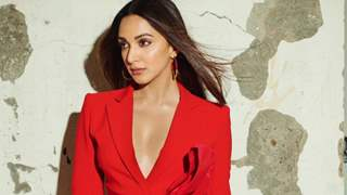 Kiara Advani clocks 7 years in Bollywood; Shares a glimpse of her unique celebration with fans