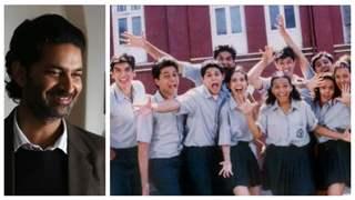 Purab Kohli opens up on the long-awaited 'Hip Hip Hurray' Reunion