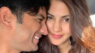 """Rhea Chakraborty misses Sushant on death anniversary, pens emotional note: """"There is no life without you"""""""