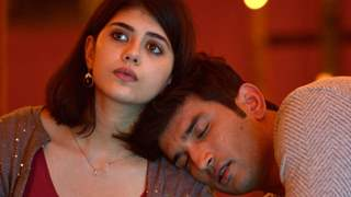 Sanjana Sanghi fondly remembers Dil Bechara co-star Sushant Singh Rajput on his first death Anniversary!