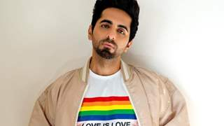 Ayushmann Khurrana on bringing attention to the new 'Pride flag', speaks about intersex movement!