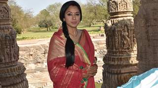 Anupamaa on Star Plus is a progressive approach on not just women empowerment but also Indian Bahus