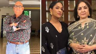 Satish Kaushik offered to marry Neena Gupta when she got pregnant out of wedlock