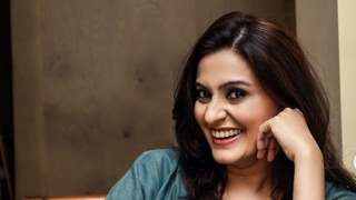 Smita Bansal on being fine with not working right now & staying home