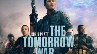 The Tomorrow War trailer: Chris Patt's alien drama is a sci-fi spectacle!