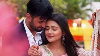 Shaurya Aur Anokhi Ki Kahani: Have a glimpse at Shaurya and Anokhi's exciting wedding rituals