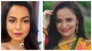 After Gurdeep, now Vaishnavi Macdonald to join 'Tera Yaar Hoon Main'