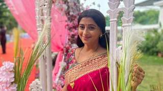 Reena Kapoor on how wedding scenes on TV are no longer as 'grand' as they used to be