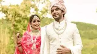 Vikram Singh Chauhan on how he didn't plan to keep his marriage a 'secret'