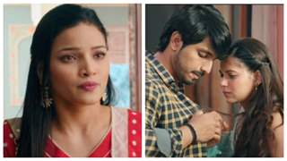 Family doubts Anita's intentions; Shiva avoids fighting with Raavi in Pandya Store