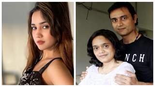 Ashi Singh to play the lead in Shashi-Sumeet's next?