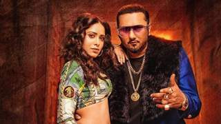 "Nushrratt Bharuccha says ""Truly a special moment for me"" as Saiyaan Ji crosses 400 M views"