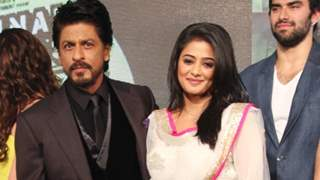 """Priyamani recalls receiving Rs 300 from Shah Rukh Khan; """"I still have it with me in my wallet"""""""