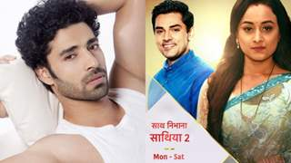 Sanket Choukse on his role in Saath Nibhana Saathiya 2, his journey as an actor and more