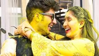 'Pandya Store' fame Akshay Kharodia to marry girlfriend Divya Punetha in an intimate ceremony