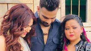 Ridhima Pandit and Bharti Singh all set to pair up for a new project