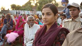Vidya Balan recalls facing sexism in Bollywood: Despite prominent role, was asked to work around hero's dates