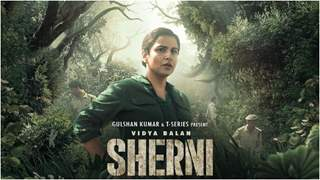 Sherni: Vidya Balan continues to enchant the viewers in this refreshing story with strong writing