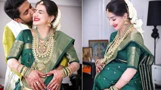 Saath Nibhana Saathiya actress Lovey Sasan expecting second child with husband Koushik Krishnamoorthy