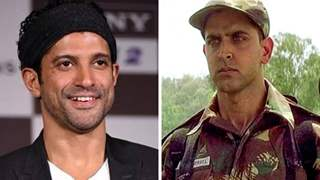 Farhan Akhtar celebrates 17 years of Lakshya, says 'It's always been more than a film'
