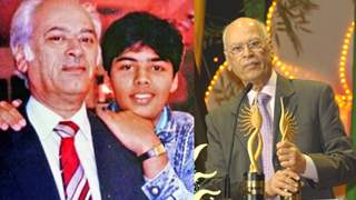 """Karan Johar launches Yash Johar Foundation; aims to improve """"quality of life"""" for people in film industry!"""