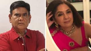Satish Kaushik reveals his wife's reaction on his marriage proposal to pregnant Neena Gupta