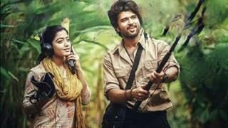 Rashmika Mandanna 'Dear Comrade' achieving new milestone on YouTube: I think it is no surprise, film deserves