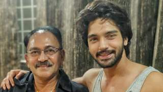 Fathers are quite under-rated: Harsh Rajput on Father's Day