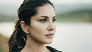 Actor Sunny Leone has 'no time to be blue'