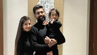 Lovey Sasan on resuming work after having second baby