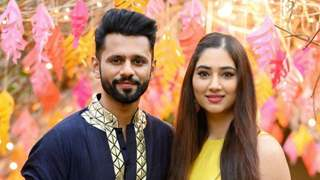 Rahul Vaidya hopes to announce wedding date with Disha Parmar Soon, wants to get back to singing