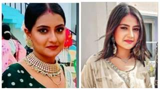 Here's how Akshita aka Ishqi will look post marriage with Ahaan in Ishq Par Zor Nahi