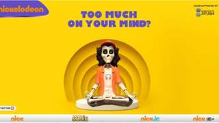 Nickelodeon celebrates International Yoga Day 2021 with the 'Yoga Se Hi Hoga' campaign