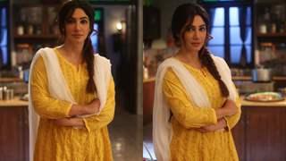 Kumkum Bhagya: Reyhnaa Pandit's post leap look as Aaliya is a complete change on-screen