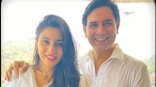 Ashlesha Savant to make film debut in movie directed by boyfriend Sandeep Baswana