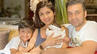 Shilpa Shetty's cryptic note about 'ups and downs' after husband Raj Kundra made revelations about ex wife