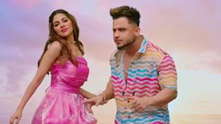 Millind Gaba and Nikki Tamboli's music video 'Shanti' out now