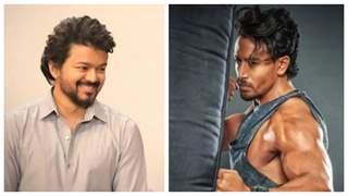 Thalapathy Vijay is a huge Tiger Shroff fan, called him 'Thailava' : Malavika Mohanan