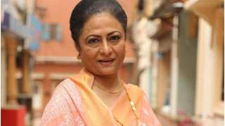 Roopa Divatia on Ghum Hai Kisikey Pyaar Meiin, wanting to continue work amid pandemic and more