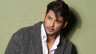 Sidharth Shukla home ridden after suffering a leg injury