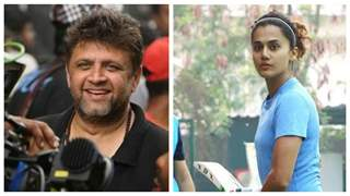 Rahul Dholakia backs out of Taapsee Pannu's 'Shabaash Mithu'; Srijit Mukherji takes over
