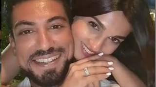Shiny Doshi announces engagement to beau Lavesh Khairjani