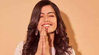 Rashmika Mandanna shifts into her new apartment in Mumbai, shares a glimpse with her fans