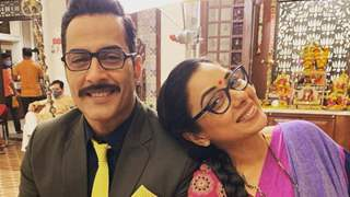 Sudhanshu Pandey on reports of rift with Rupali Ganguly: Rift or cold war are too strong words to use